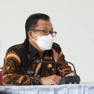 Pemkot Malang Gaet Perguruan Tinggi untuk Pusat Konsultasi Penanganan Covid-19