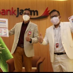 Situasi Pandemi, Laba Bank Jatim Tembus Rp 1 Triliun pada Semester I