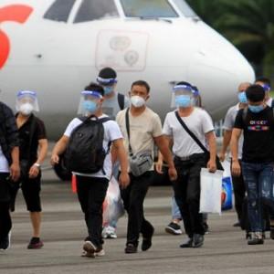 """Fenomena """"Eksodus"""" Terus Terjadi, Giliran Warga China Ramai-Ramai Tinggalkan Indonesia"""