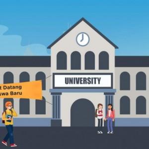 Webometrics Rilis Ranking Perguruan Tinggi, Berikut Peringkat Kampus di Malang