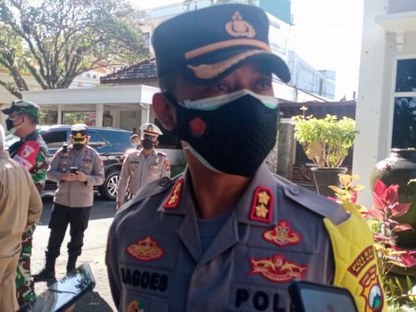 Kapolres Malang AKBP R Bagoes Wibisono HK (foto: istimewa)