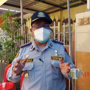 Diforsir saat PPKM Darurat, 18 Petugas Dishub Kota Malang Positif Covid-19