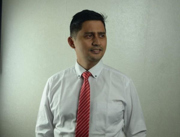 Ketua Bidang Politik, Hukum dan HAM (Polhukam) DPD PKS Kota Malang, Ahmad Fuad Rahman. (Foto: Istimewa).