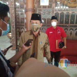 Pengisian Wabup, Ketua DPRD Tulungagung Pastikan Sudah Siapkan Personalia Panitia Pemilihan