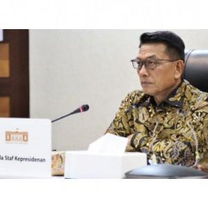 Viral Oknum TNI AU Injak Kepala Warga di Papua, Istana Beri Kecaman
