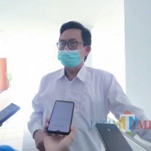 Resmi Dilantik, Prof Zainuddin Jadi Nahkoda Baru UIN Malang