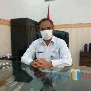 Pasokan Oksigen Normal, RSUD dr. Haryoto Lumajang Kembali Dibuka
