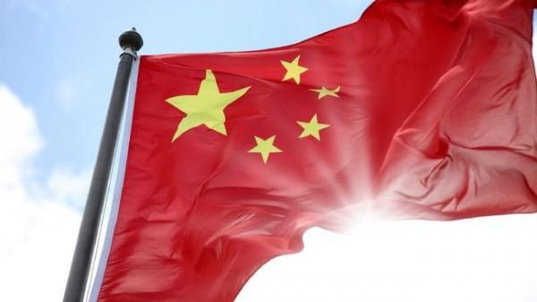 Bendera China (Foto: Sekretariat Nasional ASEAN)