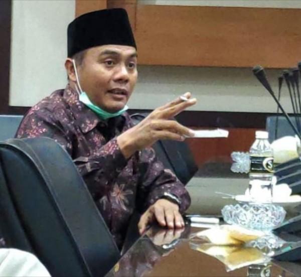 Moch. Azis, Anggota F-PAN DPRD Jawa Timur