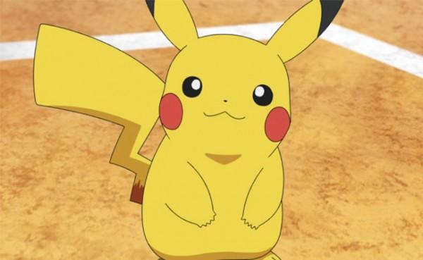 Pokemon (Foto: VOI)