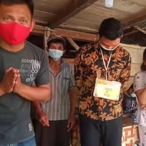 Viral Kisah Pria Lolos Seleksi Polisi, sudah Gelar Syukuran Namanya Malah Digantikan Orang Lain