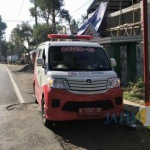 Pasien Konfirm Tinggi, 20 Ambulans Ini Diperuntukkan bagi Warga Kota Batu