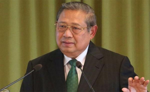 Susilo Bambang Yudhoyono (SBY) (Foto: VOI)