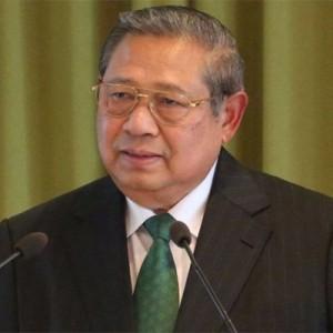 Setelah Dikritik Luhut agar Tiru Habibie, SBY Tulis Doa untuk Pemerintah dan Masyarakat