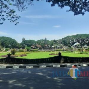Menakar Kualitas Udara Kota Malang selama PPKM Berjalan