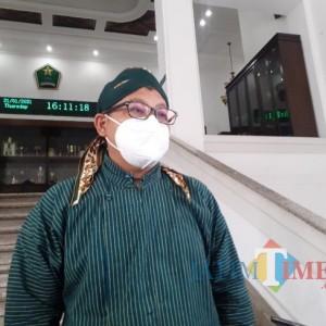 12 Ribu Relawan Penanganan Covid-19 Siap Disebarkan di Tiap RT Kota Malang