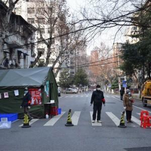 Covid-19 Varian Delta Menyebar Luas, China Terapkan Lockdown Parsial