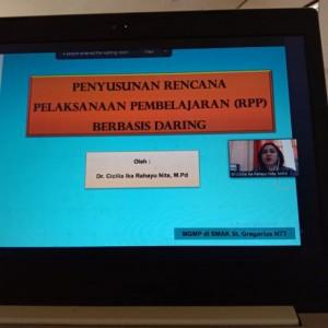 Prodi PGSD Unikama Patut Diperhitungkan, 90 Persen Pengampu Adalah S3