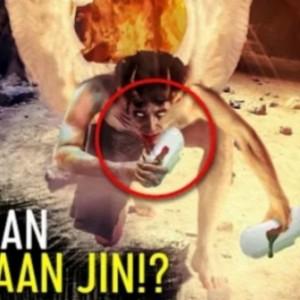 Jangan Sembarangan Buang Pembalut, Benarkah Darah Haid Bisa Jadi Makanan Jin?