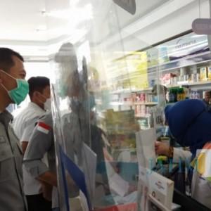 Permintaan Tinggi, 11 Jenis Obat Antivirus Langka di Kota Batu
