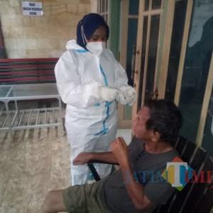 Sakit di Jember dan Tidak Dijenguk Keluarga, Warga Surabaya Dikirim ke Liponsos