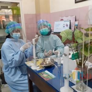 Stok Vaksin Covid-19 Kota Malang Menipis, Hanya Cukup untuk Dosis Ke-2