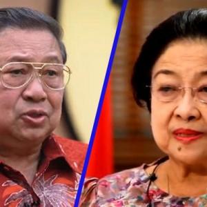 PKB hingga PDIP Sesalkan Jawaban Demokrat soal Masa Lalu SBY dan Megawati