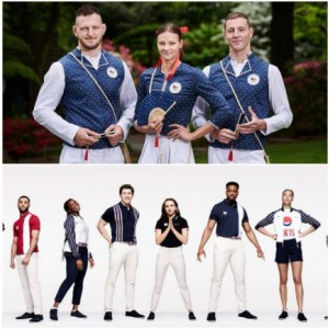 Stylish, Negara-negara Ini Pakai Seragam Kece di Olimpiade Tokyo 2020