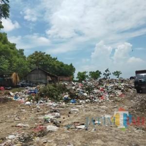 TPA Buluh Akan Difungsikan, Klaim Kepala DLH Bangkalan Warga Respon Baik Dibantah Tokoh Pemuda Socah