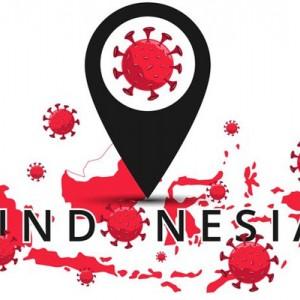 Indonesia Disebut Negara Terburuk di Dunia dalam Penanganan Covid-19, Begini Tanggapan Pemerintah
