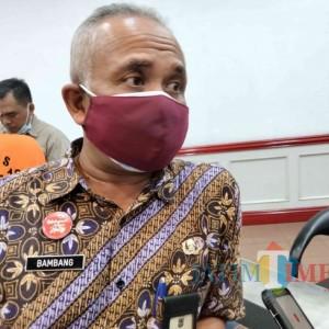 Layani Pengisian Tabung Oksigen Gratis, Pemkab Malang Andalkan CSR