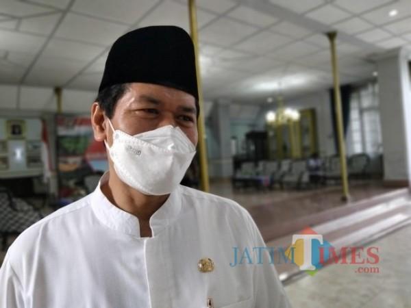 Kepala Kemenag Kabupaten Malang, Mustain