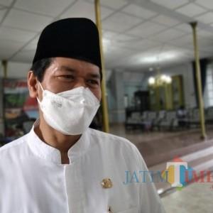 Keberangkatan 1.609 CJH Kabupaten Malang Masih Tertunda