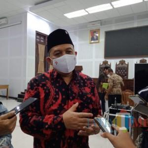 Program 12 ribu Relawan, DPRD Kota Malang: Pemkot Akomodir Saja Relawan yang Sudah Ada