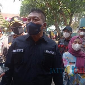 Fasilitas Isoter di Kabupaten Malang, Wabup Didik: Medis hingga Televisi