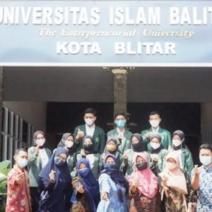 12 Mahasiswa dan 6 Dosen Unisba Blitar Lolos Program Kampus Mengajar 2