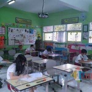 343 Calon Guru Berebut Kursi Pegawai Pemerintah dengan Perjanjian Kerja di Kota Batu