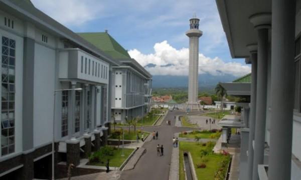 Kampus UIN Maliki Malang (istimewa)