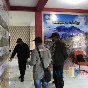 Batu Tourism Mall Kota Batu Hadir di Jalan Karitini