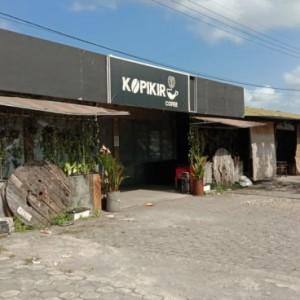 Di Tengah Penerapan PPKM Level 4, Kafe di Sudimoro Jadi Sasaran Pencuri