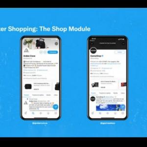 Tambah Fitur Shop Module, Main Twitter Bisa Sekalian Shopping Nih
