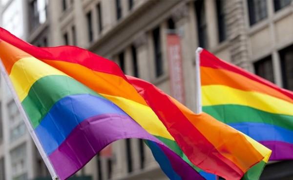 Bendera LGBT (Foto: kibrispdr.org)