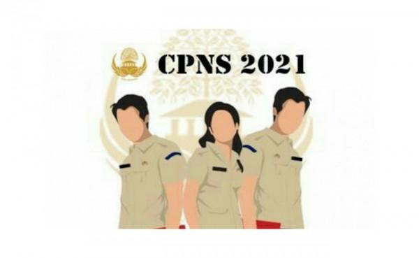 CPNS 2021 (Foto: GLOBALPLANET.news)