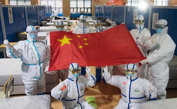 China (Foto: CGTN)