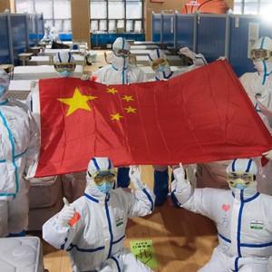 Hadapi Amukan Covid-19 Varian Delta, China Mulai Kelabakan