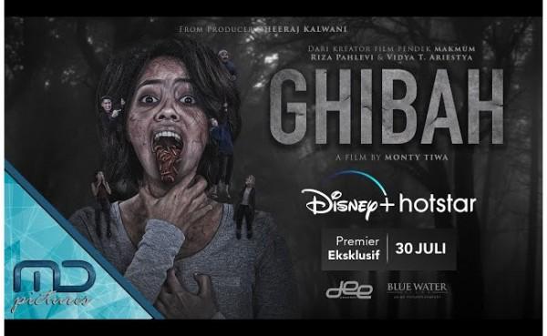 Film Ghibah (Foto: Cinemags)