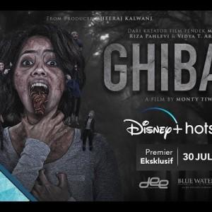 Ghibah, Film Horor soal Karma Bagi yang Punya Hobi Bicarakan Orang Lain