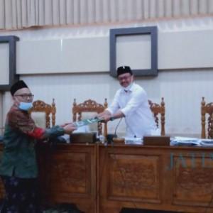 Pansus RPJMD DPRD Banyuwangi Undang Tokoh Agama, Akademisi, dan Stakeholder