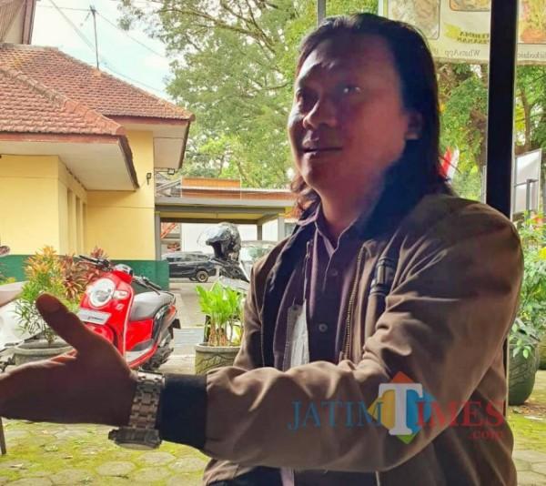 Kuasa hukum dari Pipin Arifin yakni Wiwid Tuhu Prasetyanto. (Foto: Istimewa)