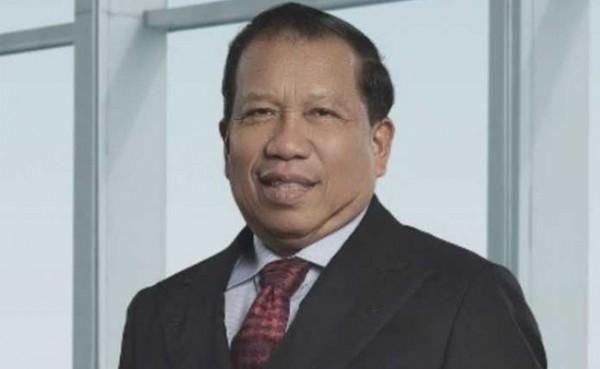 Mantan Menteri Hukum dan HAM RI Hamid Awaluddin (Foto: Palopo Pos)
